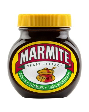 M3 Distribution Bulk Irish Wholesale Marmite Original 250g