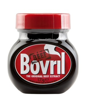 M3 Distribution Services Bulk Irish Wholesale Bovril Beef Original 125g