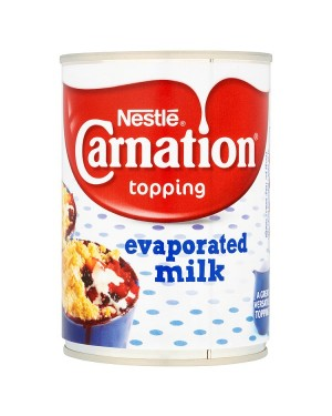 M3 Distribution Services Bulk Wholesale Nestle Carnation Evaporated Milk 410g