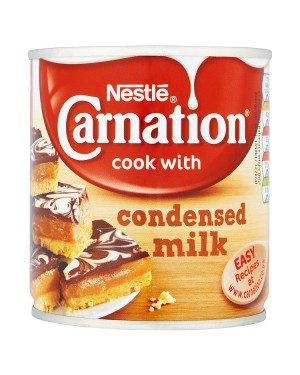 M3 Distribution Services Bulk Wholesale Nestle Carnation Condensed Milk 397g