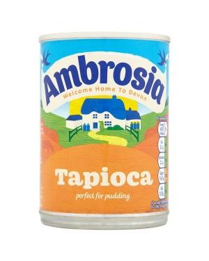 M3 Distribution Wholesale Food Ambrosia Tapioca 385g