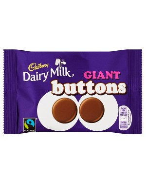 M3 Distribution Services Bulk Food Wholesaler Cadbury Dairy Milk Giant Buttons