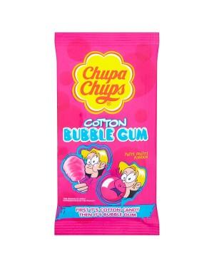 M3 Distribution Services Bulk Food Wholesale Chupa Chups Cotton Bubble Gum