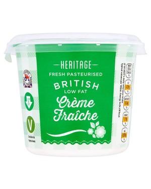 M3 Distribution Services Heritage Crème Fraic