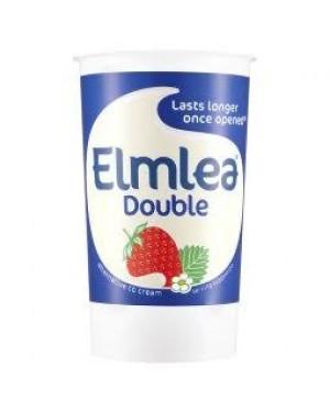 M3 Distribution Services Irish Food Wholesaler Elmlea Double Cream (12x284ml)