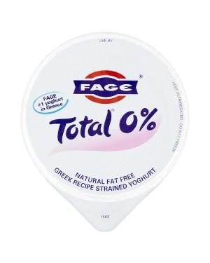 Fage Total 0% Greek Yogurt