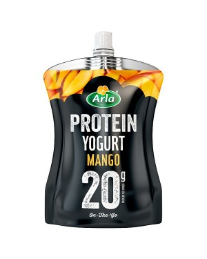 Arla Mango Protein Pouch (6x200 G)
