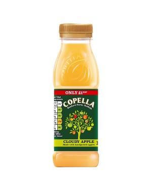 M3 Distribution Services Irish Food Wholesaler Copella Apple PM£1 (8x300ml)
