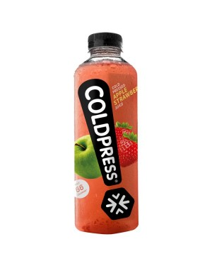 Coldpress Apple Strawberry (6x750 ML)