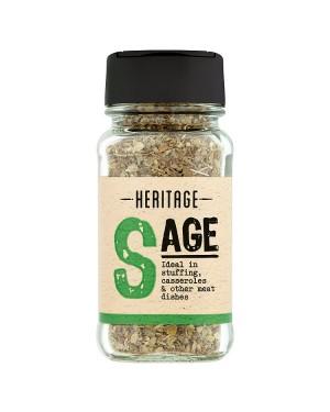 M3 Distribution Services Bulk Irish Wholesale Heritage Sage 13g