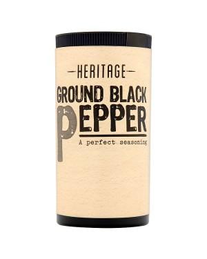 M3 Distribution Services Bulk Irish Wholesale Heritage Ground Black Pepper 25g