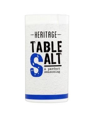 M3 Distribution Services Bulk Irish Wholesale Heritage Table Salt 70g