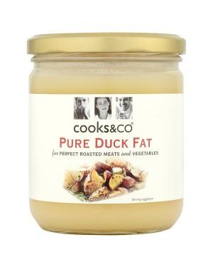 M3 Distribution Services Irish Food Wholesale Cooks & Co Duck Fat 320G