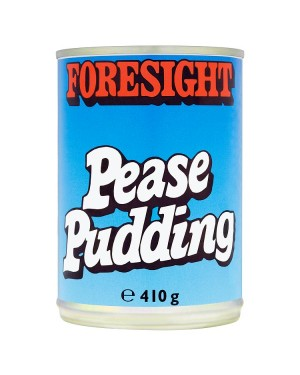 M3 Distribution Services Bulk Food Ireland Foresight Pease Pudding 410g