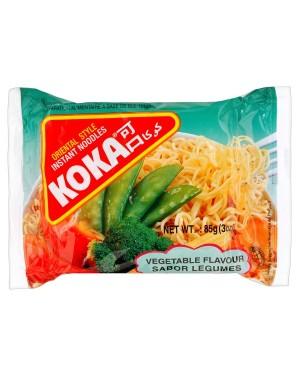 M3 Distribution Services Wholesale Food Koka Instant Vegetable Flavour Noodles 85g