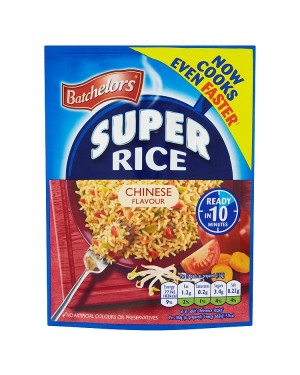 M3 Distribution Services Wholesale Food Batchelors Super Rice - Chinese Flavour 100g
