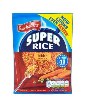 M3 Distribution Services Wholesale Food Batchelors Super Rice - Beef Flavour 100g