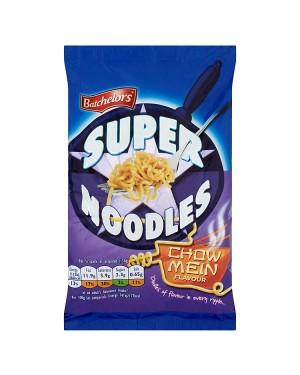 M3 Distribution Services Wholesale Food Batchelors Super Noodles - Chow Mein
