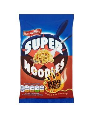 M3 Distribution Services Wholesale Food Batchelors Super Noodles - BBQ  Beef