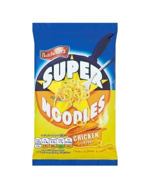 M3 Distribution Services Wholesale Food Batchelors Super Noodles - Chicken