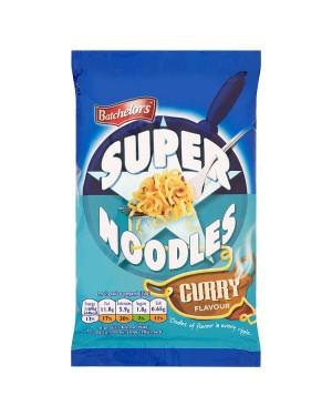M3 Distribution Services Wholesale Food Batchelors Super Noodles - Mild Curry
