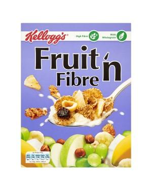 M3 Distribution Services Irish Food Wholesaler Kellogg's Fruit n Fibre 500g