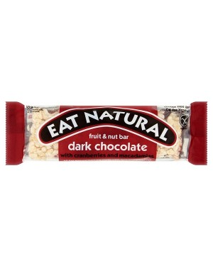 M3 Distribution Services Eat Natural Cranberry & Macadamia Bar