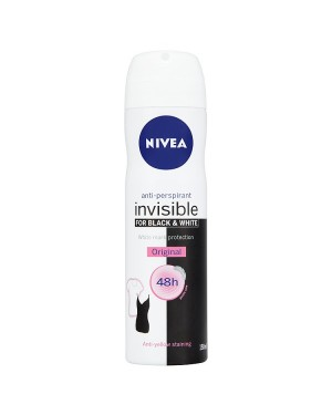 Nivea Women Invisible B&W 48Hour Anti-Perspirant