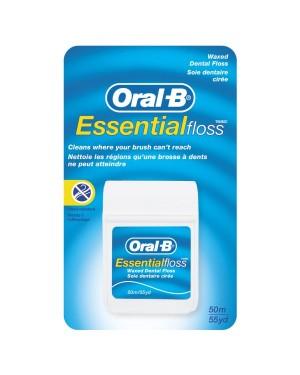 Oral B Essential Floss 50m