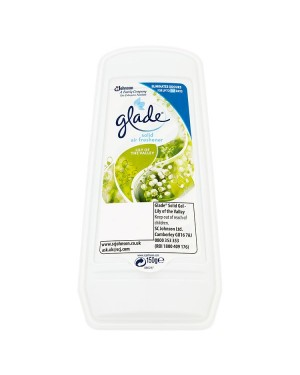 M3 Distribution Services Bulk Food Wholesaler Glade Solid - Lily of the Valley