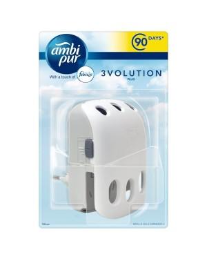 M3 Distribution Services Bulk Food Wholesaler Ambi-Pur 3Volution Plug in Device