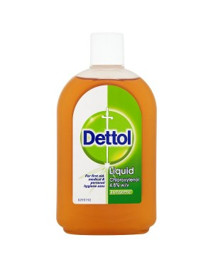 M3 Distribution Services Bulk Food Wholesaler Dettol Antiseptic Liquid