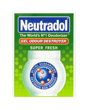 M3 Distribution Services Bulk Food Wholesaler Neutradol Deodorizer 140g