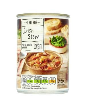 M3 Distribution Services Bulk Food Wholesale Heritage Irish Stew 392g