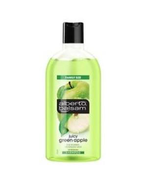 Alberto Balsam Apple Shampoo 750ml