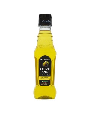 M3 Distribution Services Wholesale Food Napolina Olive Oil 250ml