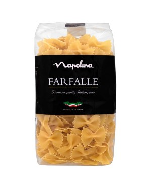 M3 Distribution Services Wholesale Food Napolina Farfalle (Bows) 500g