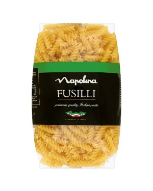 M3 Distribution Services Wholesale Food Napolina Fusilli (Twists) 500g