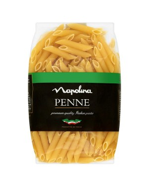 M3 Distribution Services Wholesale Food Napolina Penne (Tubes) 500g