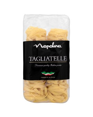 M3 Distribution Services Wholesale Food Napolina Tagliatelle 500g