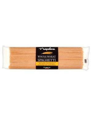 M3 Distribution Services Wholesale Food Napolina Whole Wheat Spaghetti 500g