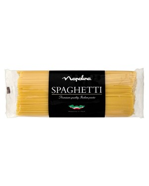 M3 Distribution Services Wholesale Food Napolina Short Spaghetti 1kg