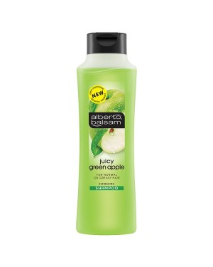 Alberto Balsam Juicy Apple Shampoo