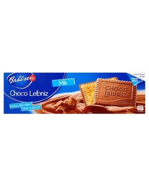 M3 Distribution Services Irish Food Wholesaler Bahlsen Choco Leibniz Milk 125g