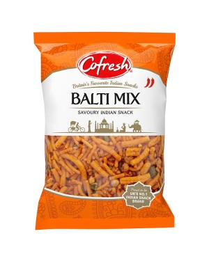 M3 Distribution Irish Wholesale Food Distributor Cofresh Balti Mix 200g