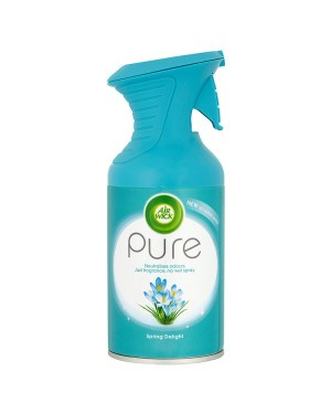M3 Distribution Services Bulk Food Wholesaler Airwick Pure Airfreshener - Spring Delight
