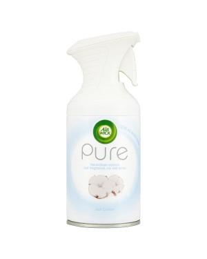 M3 Distribution Services Bulk Food Wholesaler Airwick Pure Airfreshener - Soft Cotton