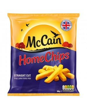 McCain Straight Cut Home Chips