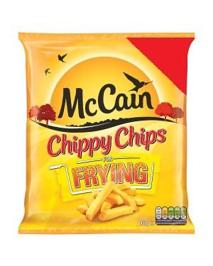 M3 Distribution Services Irish Food Wholesale McCain Gluten Free Chippy Chips 907g PMÃ'Ãâ€Ãâ€