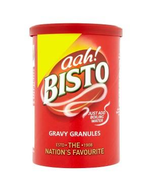 M3 Distribution Services Bulk Irish Wholesale Bisto Gravy Granules 170g PMÃ'ÂÃÆ